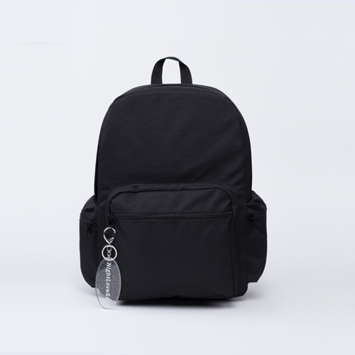 NLS black block backpack